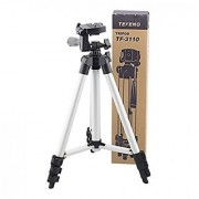 Oxza 3110 Tripod (Black Supports Up to 1000)