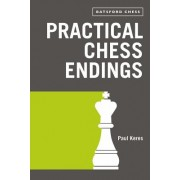 Practical Chess Endings - with modern chess notation (Keres Paul)(Paperback) (9781849944953)