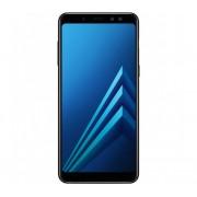 Telefon mobil Samsung Galaxy A8 2018 Dual Sim 32Gb 4G Black
