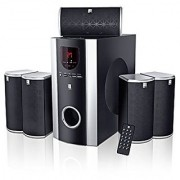 I Ball Booster BTH 5.1 Bluetooth Home Theater System