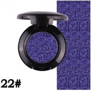 Miss Rose Diamond Shimmer Eyeshadow Makeup Pallete Cosmetics Smoky Metallic Eye Pigments Glitter
