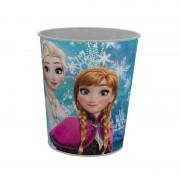 Disney Kinderkamer prullenbak Disney Frozen 24 cm