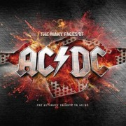 It-Why AC/DC - The Many Faces Of Ac/Dc - Vinile