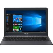 ASUS X207NA-FD102T Blauw, Grijs Notebook 29,5 cm (11.6'') 1366 x 768 Pixels Intel® Celeron® 2 GB LPDDR3-SDRAM 32 GB eMMC Windows 10 Home
