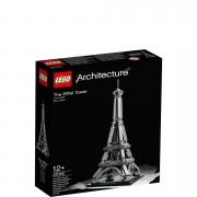 Lego Architecture: La Torre Eiffel (21019)