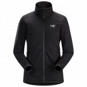 Arc'teryx - Women's Kyanite Jacket - Veste polaire taille L, noir