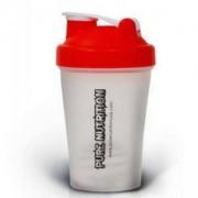 Шейкър - блендер ботъл, Blender bottle - 400 мл. Pure Nutrition, PN6120