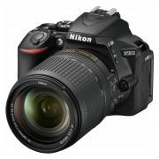 Nikon D5600 AF-S 18-140 VR DX KIT DSLR Digitalni fotoaparat Camera with 18-140mm f/3.5-5.6 lens VBA500K002 - TRENUTNA UŠTEDA VBA500K002