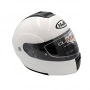 Hjc Casco Modular HJC CL-MAX3 Blanco Extra Grande