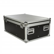 MUSIC STORE TOUR CASE 6x PAR 64 für short und LED Pars