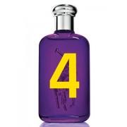 Ralph Lauren Big Pony Women Eau De Toilette Purple 50 Ml