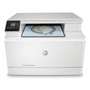MFP, HP Color LaserJet Pro M180n, Color, Laser, Lan (T6B70A)