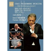Video Delta ISRAEL PHILARMONIC ORCHESTRA - 70TH ANNIVERSARY CONCERT - DVD