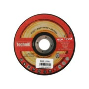 Disc de taiat metal 125×1.6×22.2mm, Technik DAM_125x1.6