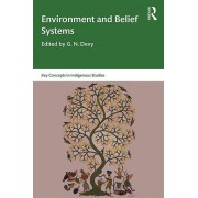 Environment and Belief Systems par Eded by G N Devy
