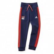 adidas Pantalon adidas Athletics Club - 9-10A OL - Foot Lyon