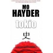 Tokio - Mo Hayder