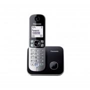 Teléfono Inalámbrico Digital Panasonic ID Llamadas KX-TG6811