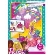 Barbie Calendrier de l'Avent Barbie