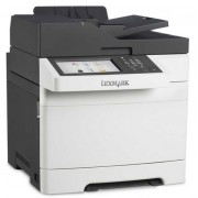 Lexmark CX517de A4 Colour Multifunction Printer