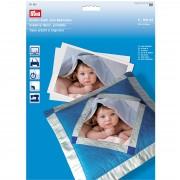PRYM nyomtatható pamut textília, A4, 611930
