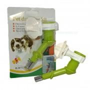 Cap adapator automat pentru PET-uri