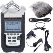 Zoom H4n Pro APH-4n Bundle