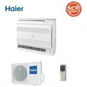 HAIER Climatizzatore Condizionatore Haier Inverter Console Pavimento 9000 Btu Af09as1era - Classe A