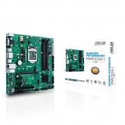 MB Asus B365M-C/CSM, LGA 1151v2, micro ATX, 4x DDR4, Intel B365, DP, VGA, HDMI, 36mj (90MB10U0-M0EAYC)