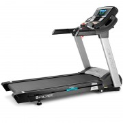 Fita de correr BH Fitness RC12 com ecrã TFT: equipa semi-profissional