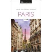DK Eyewitness Paris by DK Eyewitness
