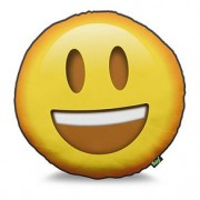 Almofada Emoji Feliz Emoticon
