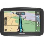 NAVI Tomtom Start 52 Europe Traffic 5""
