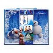 Mega Set Frozen - Canenco