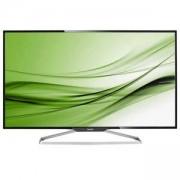 Монитор Philips 40 инча LCD дисплей с LED подсветк, Ambiglow, UHD, 16:9, 3840x2160, 300cd/m2, BDM4350UC