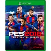 Xbox pro evolution soccer 2018 xbox one