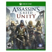 Xbox One Juego Assassin's Creed Unity