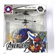 OH BABY BABY flying Sensor Helicopter FOR YOUR KIDS SE-ET-665
