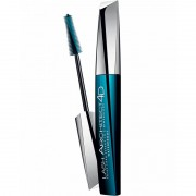 L'Oreal Lash Architect 4D Waterproof Mascara Black 10,5 ml Mascara