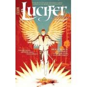 Lucifer Vol. 1: Cold Heaven, Paperback