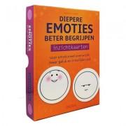 Diepere emoties beter begrijpen inzichtkaarten