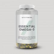 Myprotein Essential Omega-3 - 1000softgels - Unflavoured