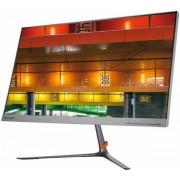 "Monitor IPS LED Lenovo 24"" L24Q, QHD (2560 x 1440), HDMI, DisplayPort, 4 ms (Gri)"