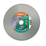 Disc diamantat ceramica 230x25.4 mm Clipper CLASSIC CERAM