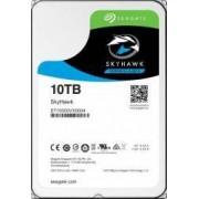 HDD Seagate SkyHawk (Surveillance)10TB SATA3 7200RPM 256MB