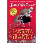 Gangsta Granny X02(David Walliams)