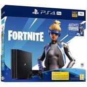 Console Sony Playstation 4 1tb Pro + Vch Fortnite 2019 Eu