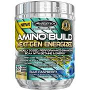 Amino Build Next Gen Energized 280g