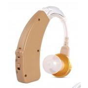 Aparat auditiv Techstar® ABD-100M, Volum Reglabil, Acumulator