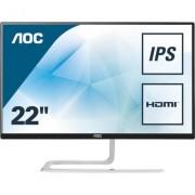 """Монитор AOC I2281FWH - 21.5"""" FHD AH-IPS"""
